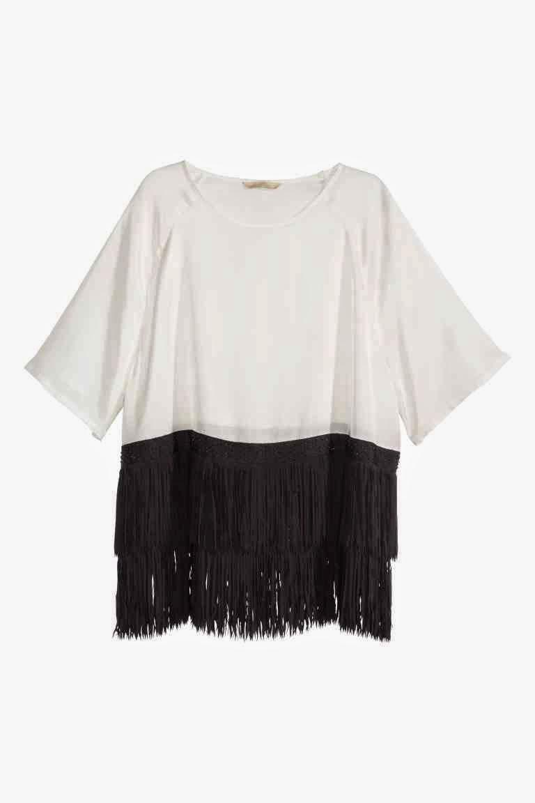 H&M shop on line maglia