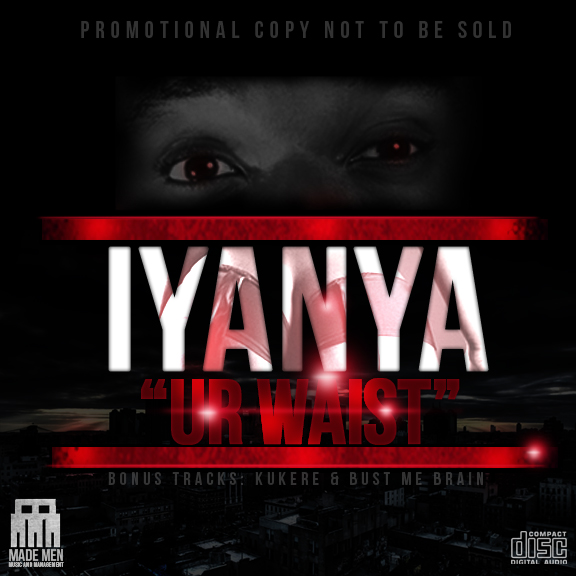 New Music:Iyanya – Ur Waist