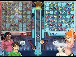 Sally's-Quick-Clips-game-download-screenshot