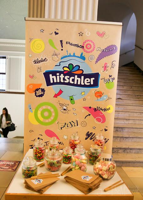 Hitschler Candybar