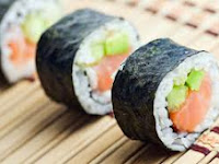 Inilah Resep Mudah Membuat Sushi Sederhana Bagi Pemula