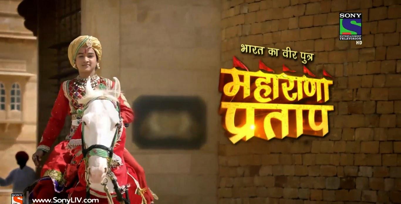 Bharat Ka Veer Putra Maharana Pratap TV Serial Wallpapers