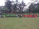 Turnamen Sepak Bola Pemuda Desa Cepedak 2016