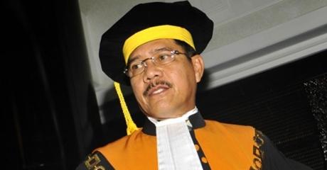 Dugaan Korupsi e-KTP, Hatta Ali Bantah Bertemu Setya Novanto di Surabaya