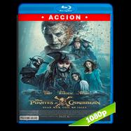 Piratas del Caribe: La venganza de Salazar (2017) BDRip 1080p Audio Dual Latino-Ingles