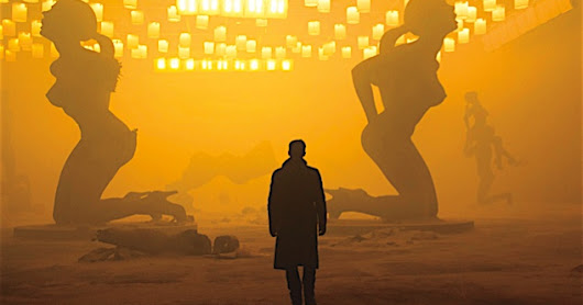 The Future is Not Female: The Limited Women of Blade Runner 2049