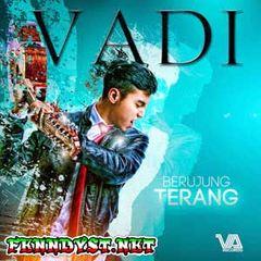 Vadi Akbar - Berujung Terang (2015) Album cover