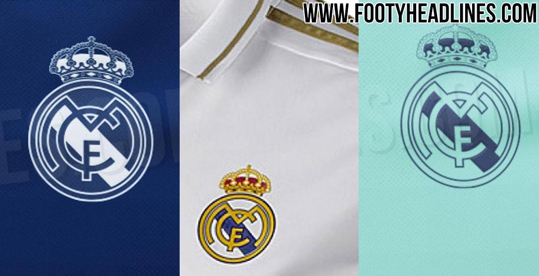da5cfb193 Adidas Real Madrid 2019-2020 Jerseys