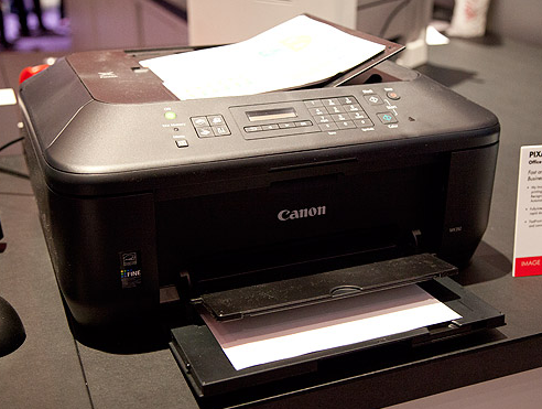 CANON PIXMA MX522 PRINTER XPS WINDOWS DRIVER