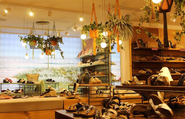Tienda VIVES Shoes Baricentro