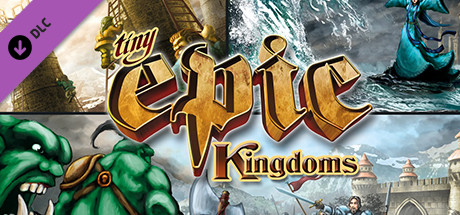 Tabletop Simulator Tiny Epic Kingdoms PC Full ISO