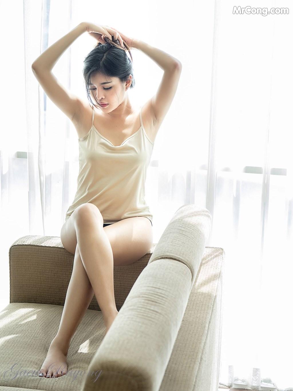 Image Thai-Model-No.476-Aeii-Pattara-MrCong.com-006 in post Thai Model No.476: Người mẫu Aeii Pattara (21 ảnh)