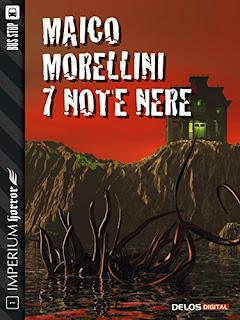 7 Note Nere Di Maico Morellini PDF