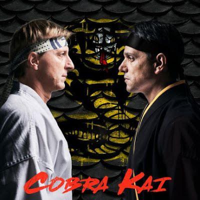 Cobra Kai Dizisi