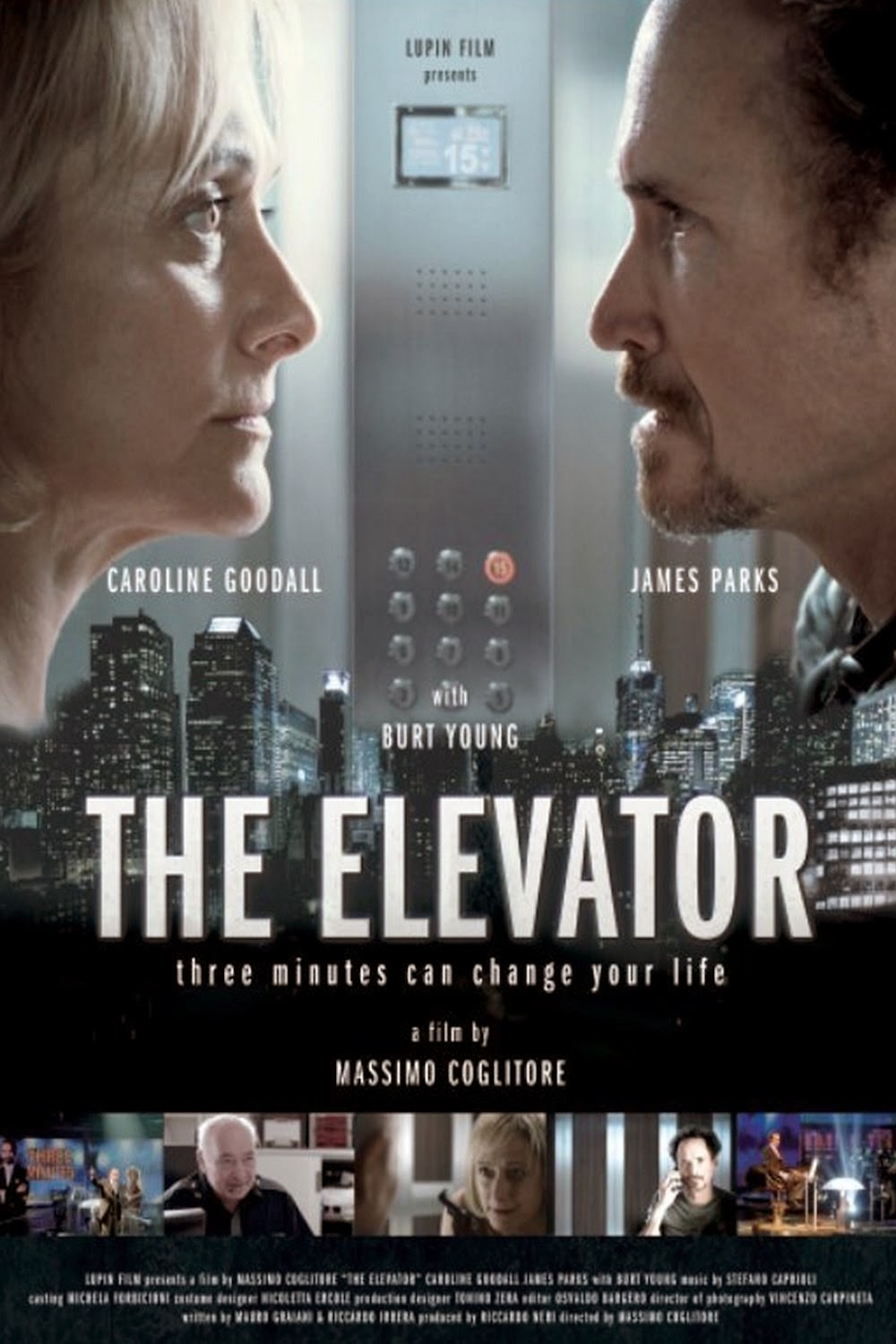 The Elevator: Three Minutes Can Change Your Life (2013)