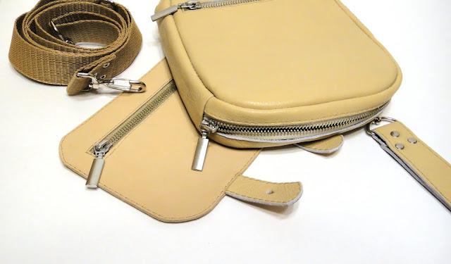 Кожаный планшет сумка - подарок мужчине ручной работы. Доставка почтовой или курьерской службой