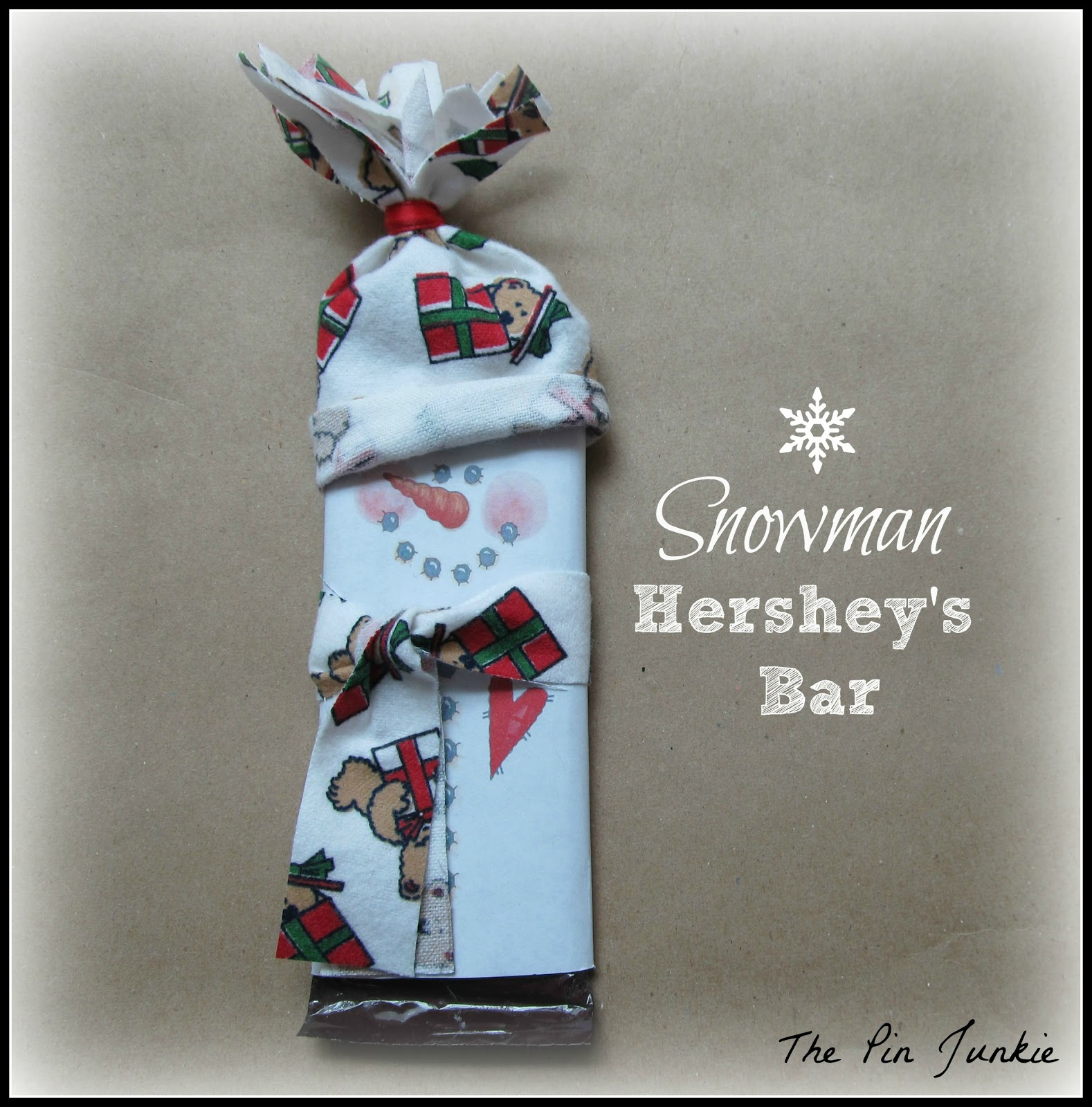 graphic about Snowman Candy Bar Wrapper Free Printable referred to as Adorned Sweet Bars