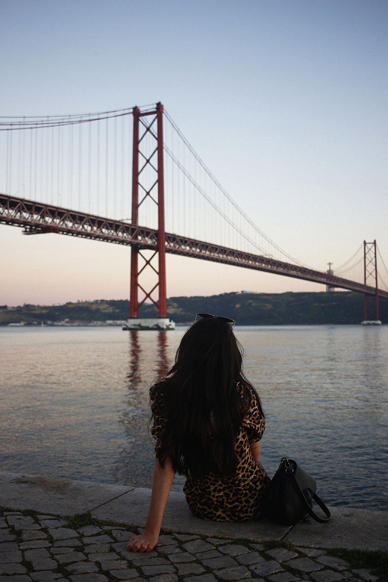 3 Places With The Best Views In Lisbon