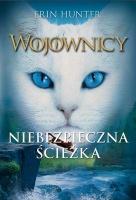 https://ksiegarnianowabasn.com/pl/p/Niebezpieczna-sciezka.-Wojownicy-tom-5/42