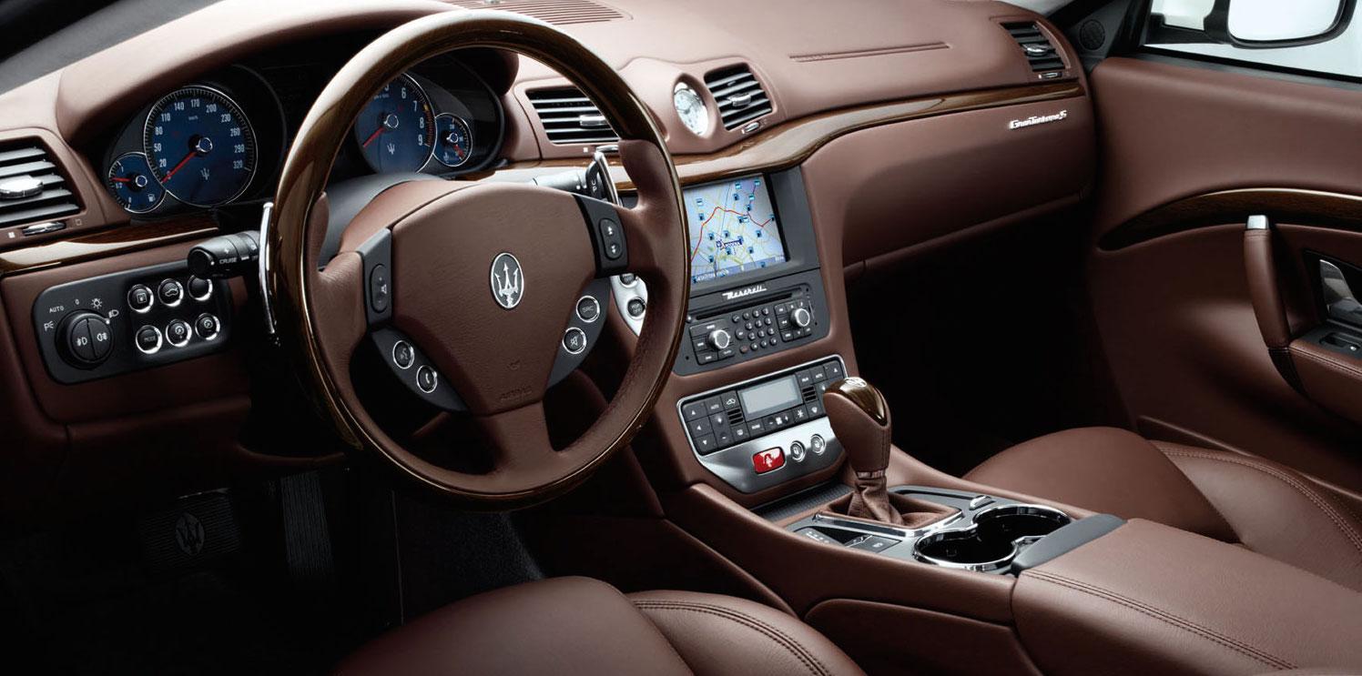 2017 Maserati GranTurismo MSRP