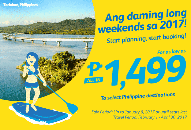 cebu pacific promo tickets