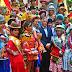 La Fiesta Mayor de los Andes en La Paz será en 10 de junio y participaran 69 fraternidades