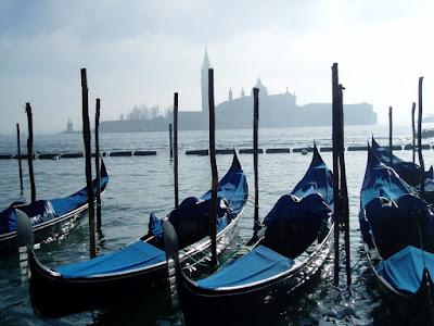 Luna de miel en Venecia. Consejos y guia de viaje.