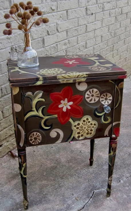 Boiserie c come recuperare vecchi mobili improponibili for Regalo mobili vecchi