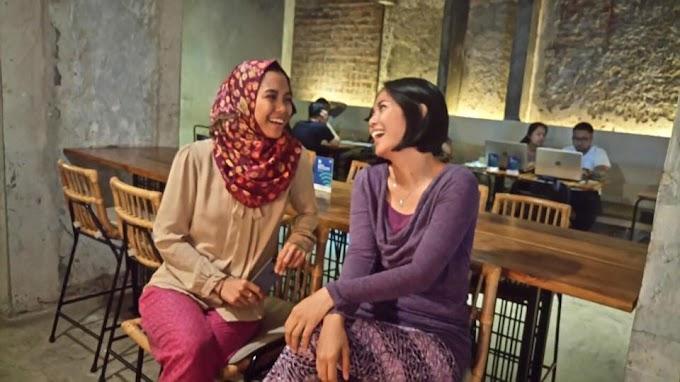 Profil Dina Faisal & Dita Faisal: