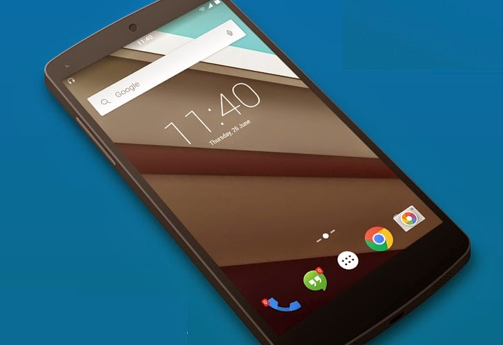 Next 'Android L' To Enable Full Disk Encryption By Default