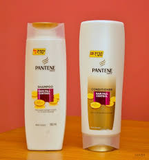 Pantene Anti Hair Fall Shampoo