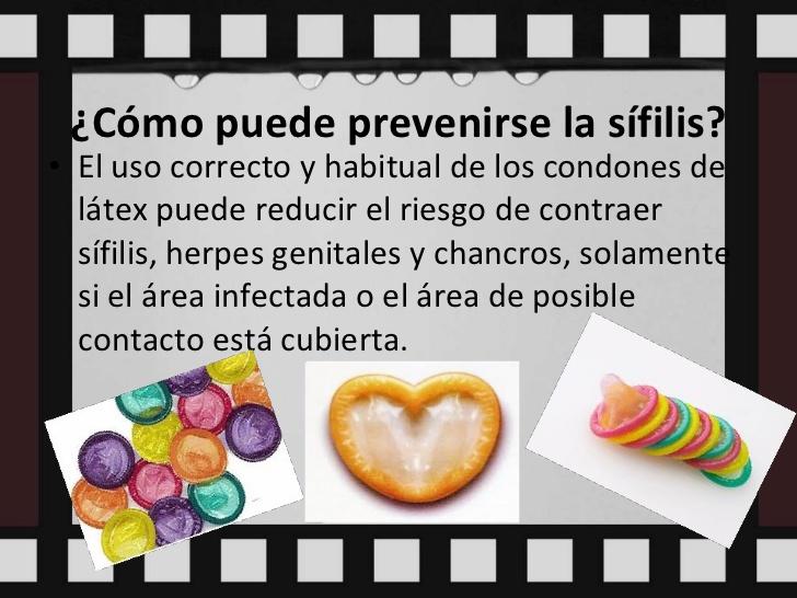 Frases De Prevencion De La Sifilis: 3.Sifilis: Julio 2016