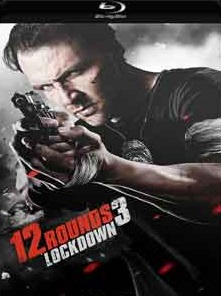 12 Rounds 3 – Caçada Mortal 2018 Torrent Download – BluRay 720p e 1080p Dublado / Dual Áudio