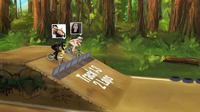 Mad Skills BMX 2 APK