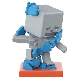 Minecraft Series 15 Skeleton Mini Figure