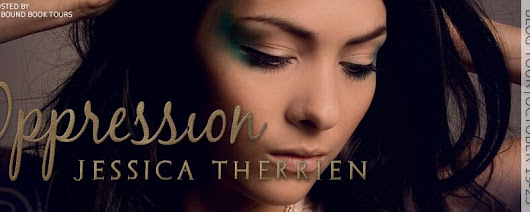 Oppression (Children of the Gods #1) | Jessica Therrien | Review