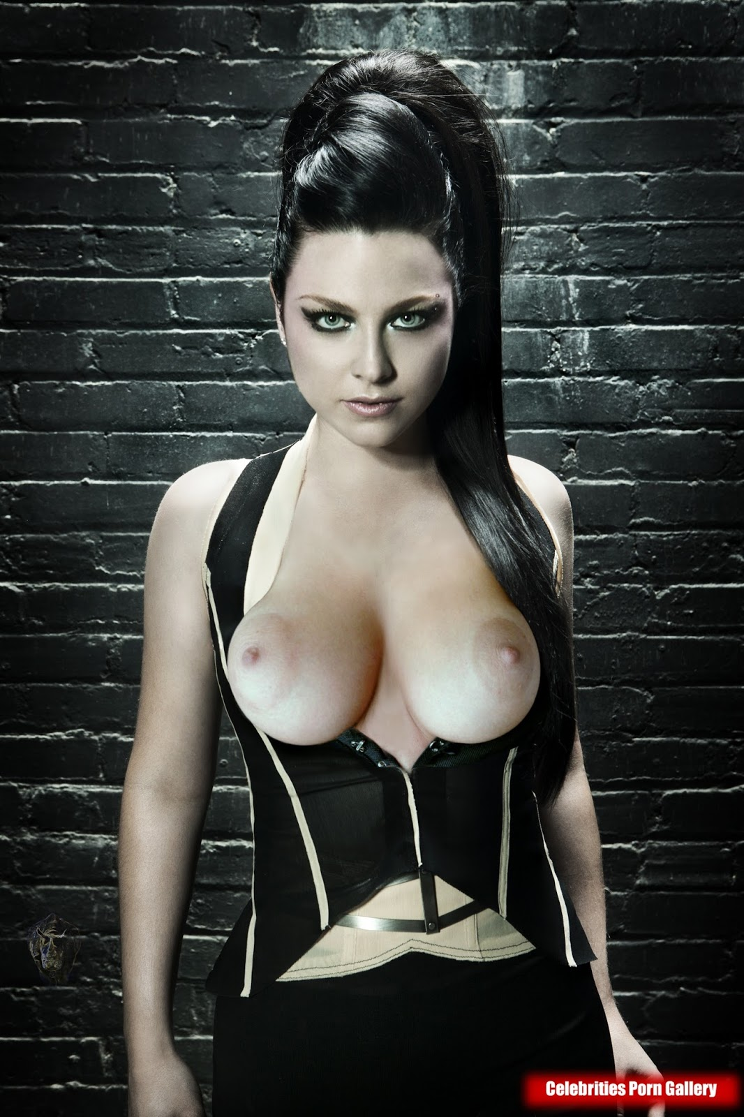 Amy lee nude, topless pictures, playboy photos, sex scene uncensored