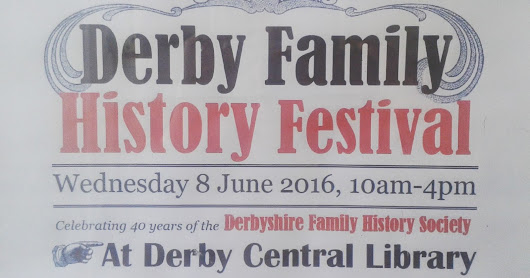 Derby Local Heritage