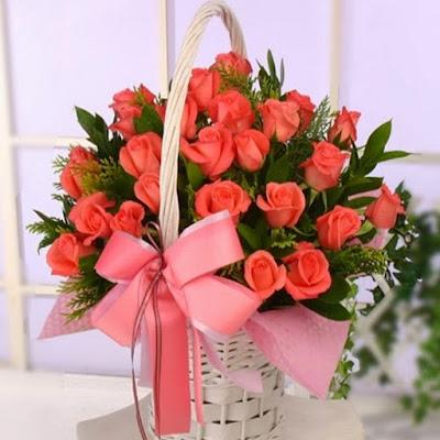 30 bó hoa sinh nhật đẹp tặng bạn Ý NGHĨA 5
