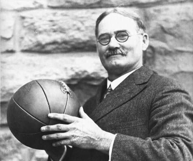 Siapa Penemu Bola Basket? Inilah Jawabannya