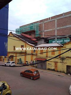 Apa yang ada di Pasar Payang, Terengganu ?