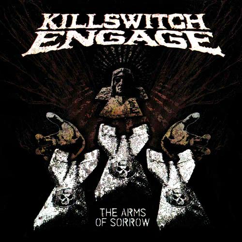 Rock Album Artwork Killswitch Engage As Daylight Dies