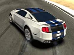 Kaydırmalı Araba Sürüşü - Drift Car Driving