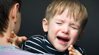 11 طريقة مبتكرة للتعامل مع الطفل كثير البكاء