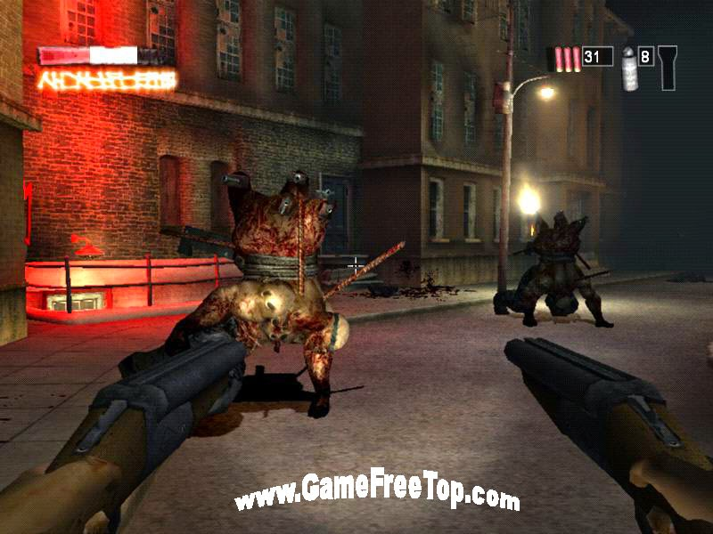 Free direct download the suffering ties that bind pc game highly.