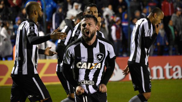 Jogo Botafogo x Nacional AO VIVO Hoje 10/08/2017