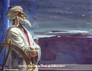 Biografi Syeikh Ibnu 'Atha'illah as-Sakandari Muallif Kitab Al-Hikam