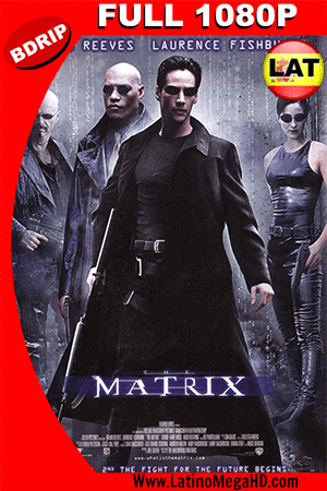 The Matrix (1999) Latino HD BDRIP 1080p ()