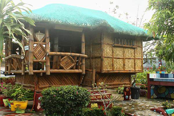 80 DIFFERENT TYPES OF NIPA HUTS (BAHAY KUBO) DESIGN IN THE ...