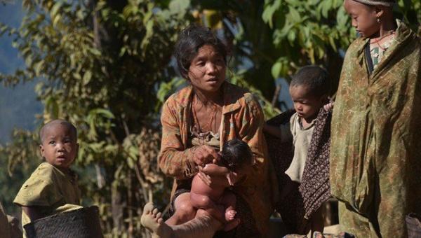 Misteriosa enfermedad mata a más de 30 niños en Birmania